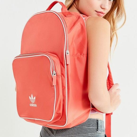Adidas Adicolor Classic Backpack 92cbe04346228